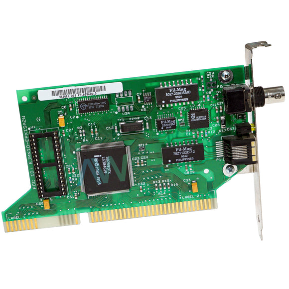 Kalex PB 352526-002 (Coaxial/Ethernet) 94V-0 Coaxial/Ethernet Card | Same Day Shipping, 30 Day Warranty from Apex Waves, LLC