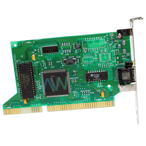 Kalex PB 352526-002 (Ethernet only) 94V-0 Ethernet Card | Same Day Shipping, 30 Day Warranty from Apex Waves, LLC