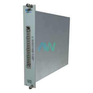 National Instruments NI SCXI 1125 8-Channel Isolated, ±300 VDC, 10 kHz Filter, Voltage Input Module | Same Day Shipping, 1 Year Warranty from Apex Waves, LLC