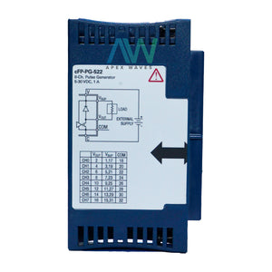 National Instruments NI cFP-PG-522 Digital Output Module | Same Day Shipping, 1 Year Warranty from Apex Waves, LLC