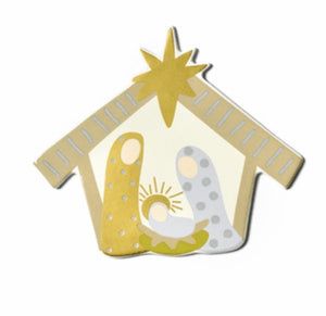 Neutral Nativity Attachment