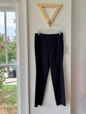 Fit Fabulous Pull-On Pant Black