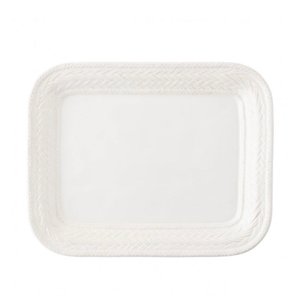 Le Panier Large Rectangular Platter