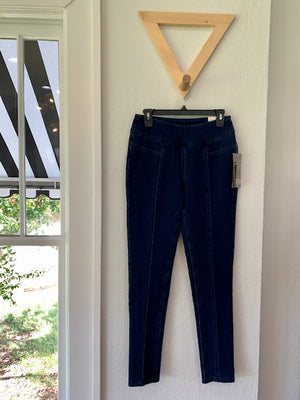 Slim-sation Pull On Denim Legging