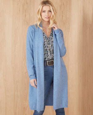 Field Day Duster Blue