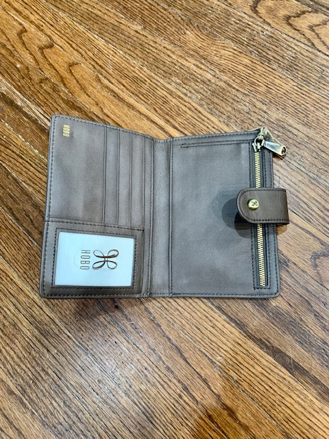 Pax Passport Wallet