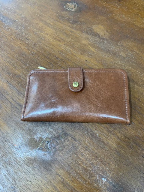 Torch Compact Wallet