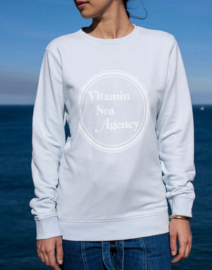 Vitamin Sea Agency Jumper