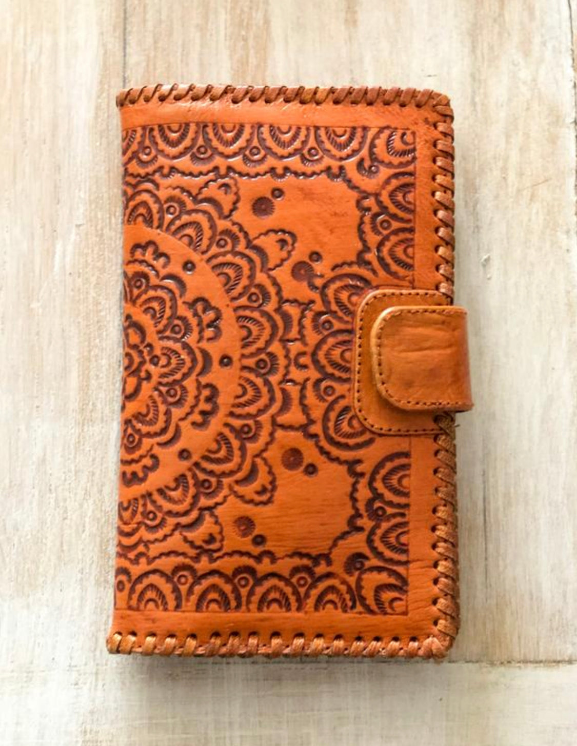 The Mandala Wallet