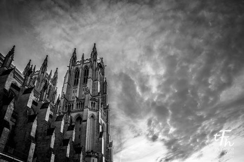 National Cathedral, V.2.