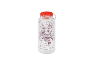 Burgunder Soup 1000ml Clear