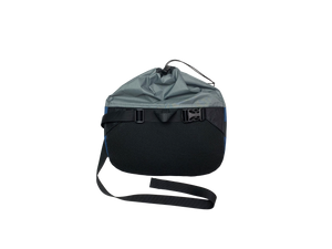 X-Pac Pouch Blue/Grey