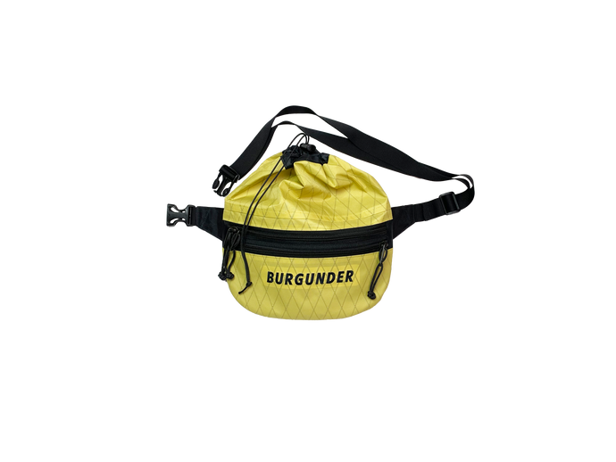 X-Pac Pouch Small Yellow