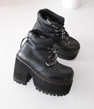JIMMY DOYLE RARE PLATFORMS