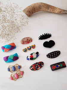 HAIR CLIP // VINTAGE EXCLUSIVE