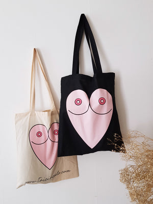 SHOPPING BAG TRICIRCULO