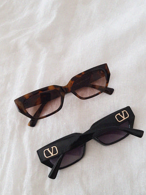NEW SUNNIES // black or brown