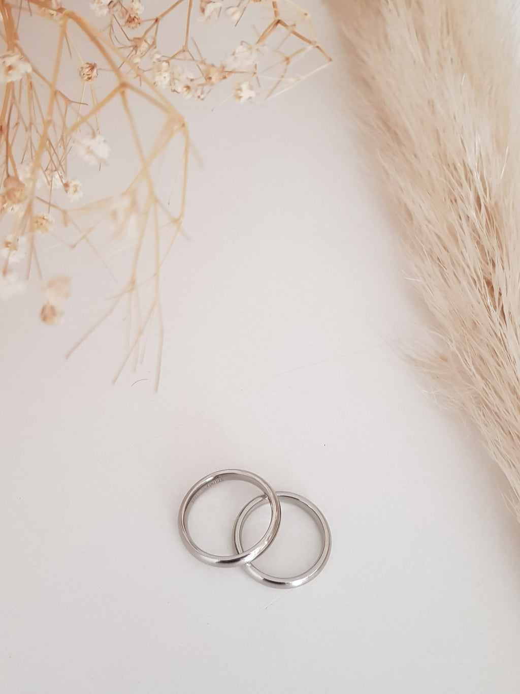 THINY RING // silver