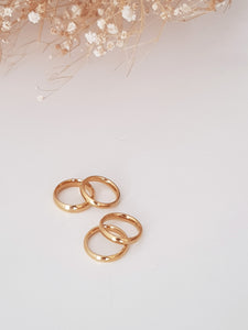 THINY RING // gold