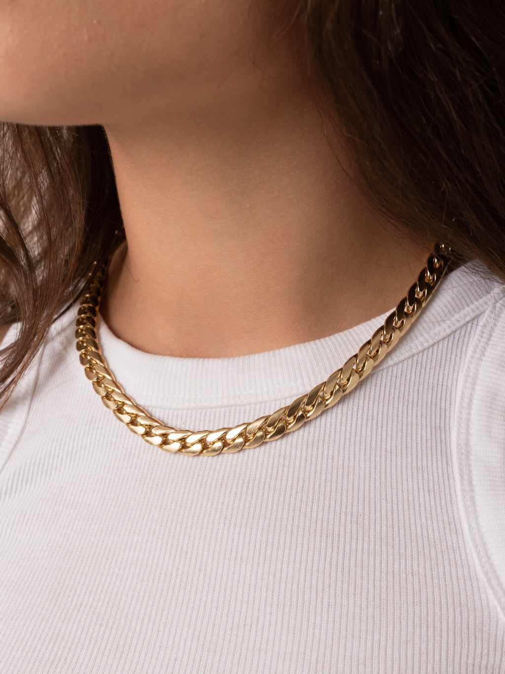 CHAIN // NECKLACE