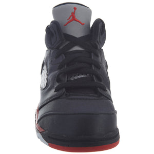 e3f08ef895b3 Jordan 5 Retro Satin Bred Toddlers Style   440890-006 - 734 Kicks