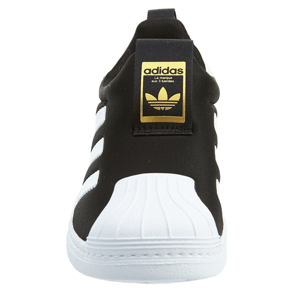 Adidas Superstar 360 Little Kids Style : S32130-Blk