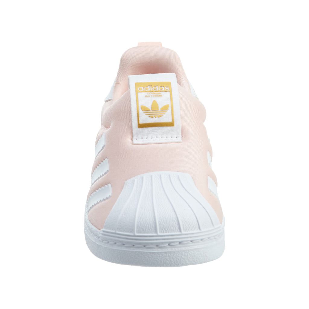 Adidas Superstar 360 Toddlers Style : Db2882-Orange