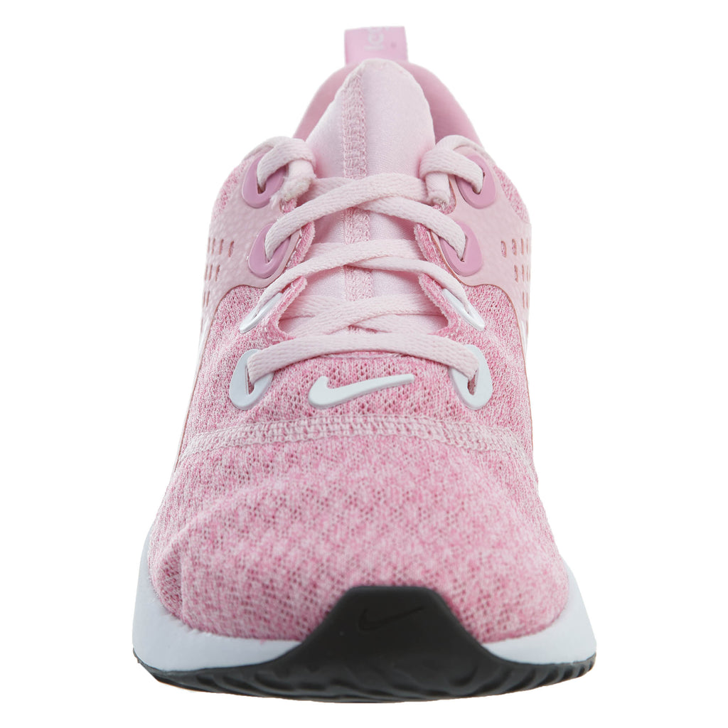 Nike Legend React GS Pink Running Shoes Boys / Girls Style :AH9437