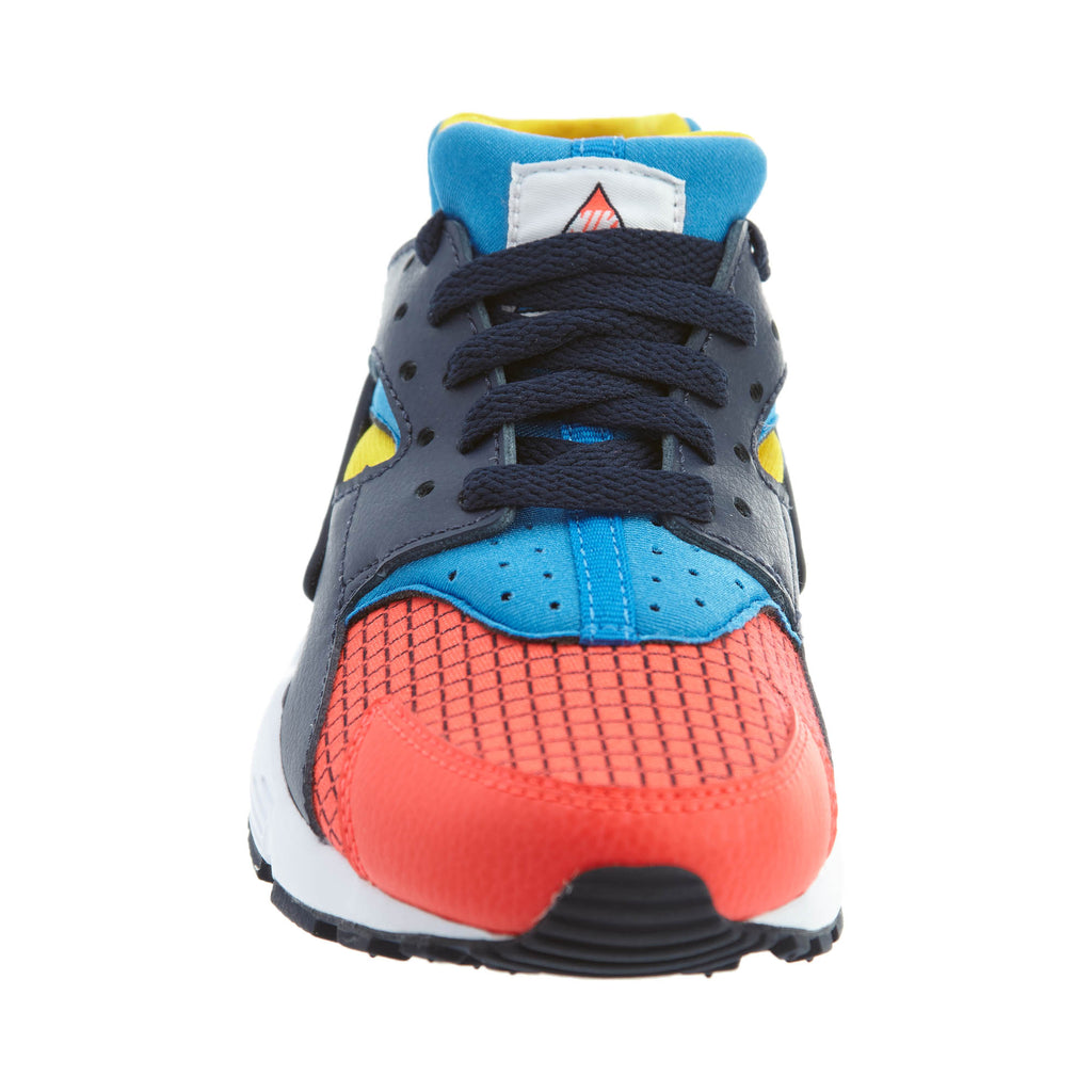 Nike Huarache Run Now Big Kids Style : Bq7096-600