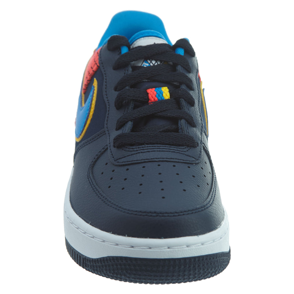 Nike Air Force 1 Now Big Kids Style : Av0748-400