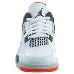 Jordan 4 Retro Little Kids Style : Bq7669-116