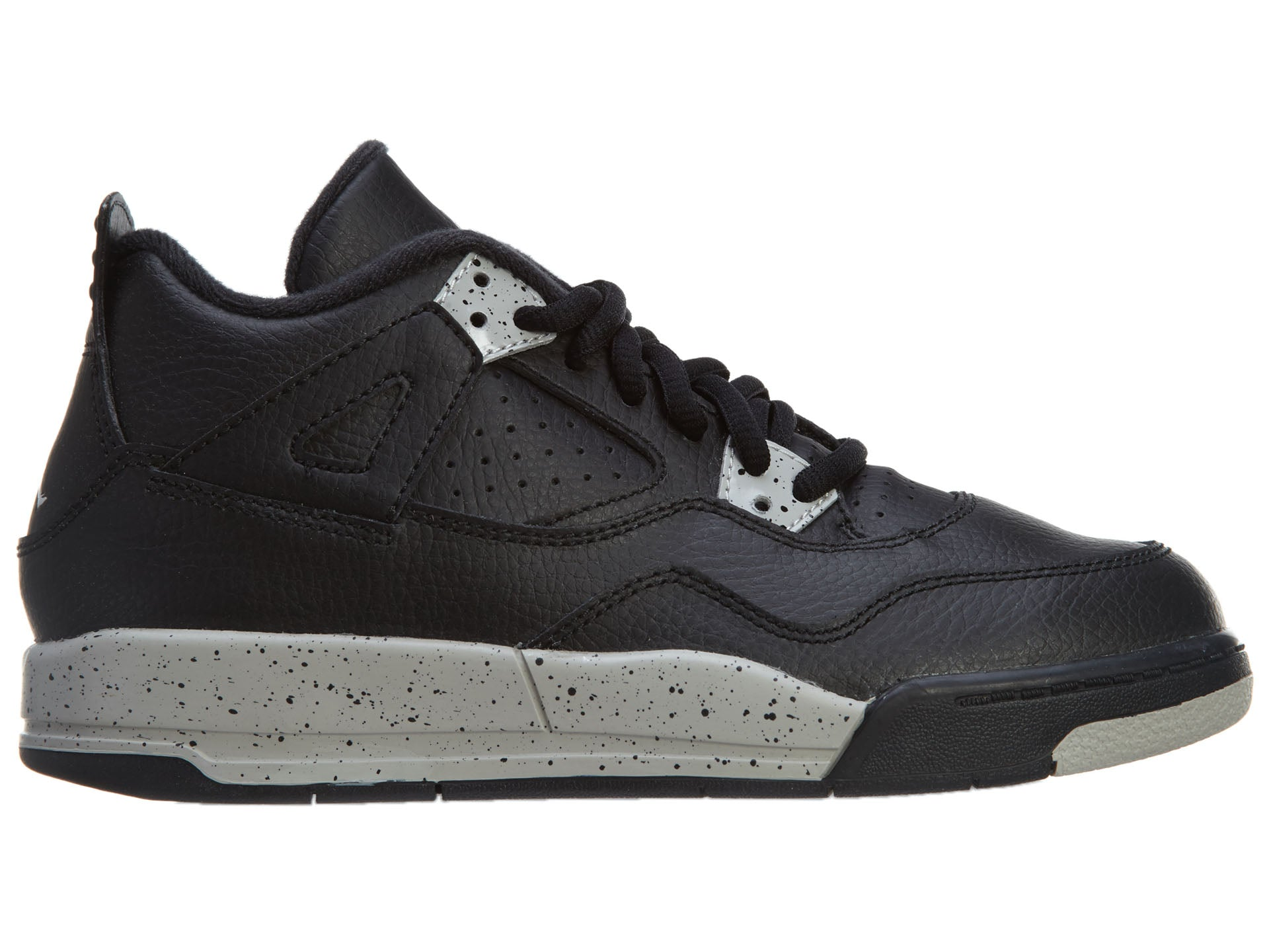 Jordan 4 Retro Ls Bp Little Kids Style : 707430