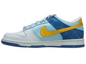 Nike  Air Dunk Low (Gs) Big Kids Style # 309601