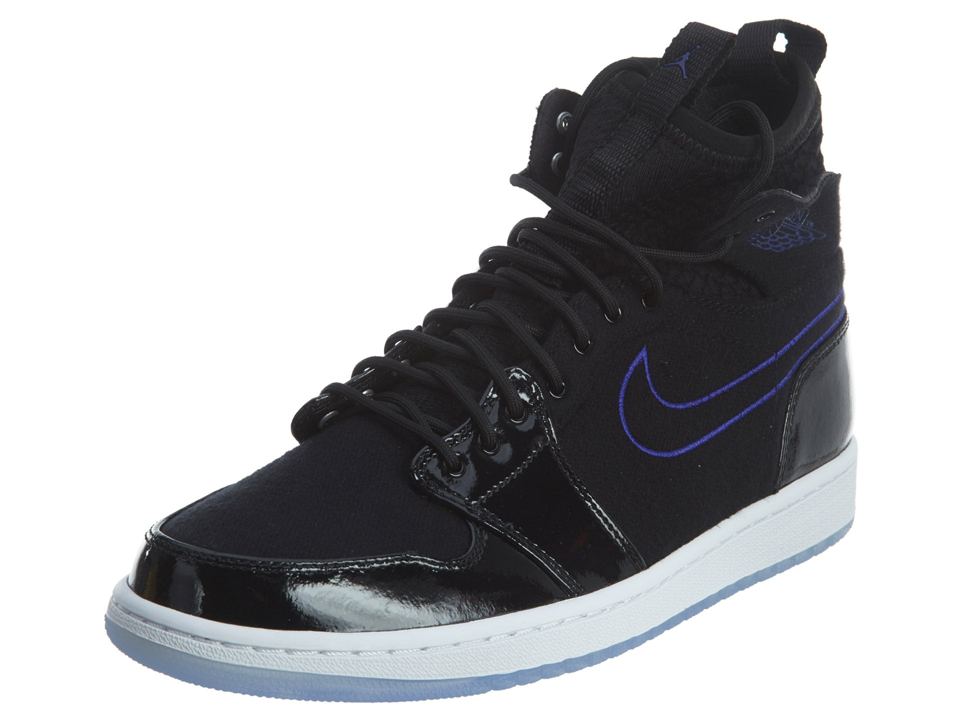 3f15b0ea4720 ... clearance mens air jordan 1 retro ultra high space jam 844700 black  concord f1d6f 69418 ...