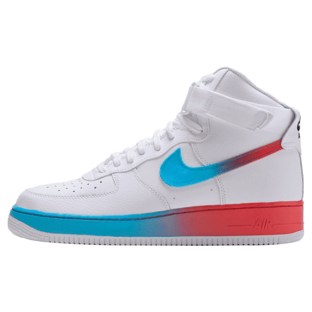 Nike Air Force 1 High '07 Lv8 Mens Style : Cj0525-100