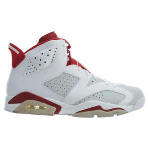Jordan 6 Retro Alternate Hare Mens Style : 384664