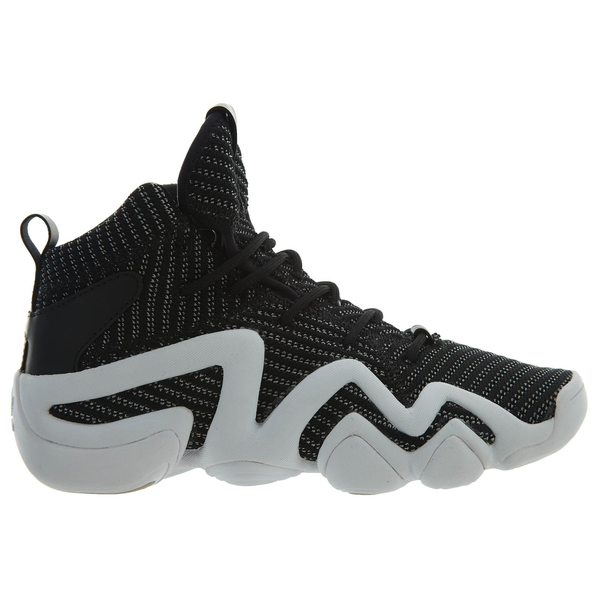 Adidas Crazy 8 Adv Primeknit Sneaker Mens Style : By4423