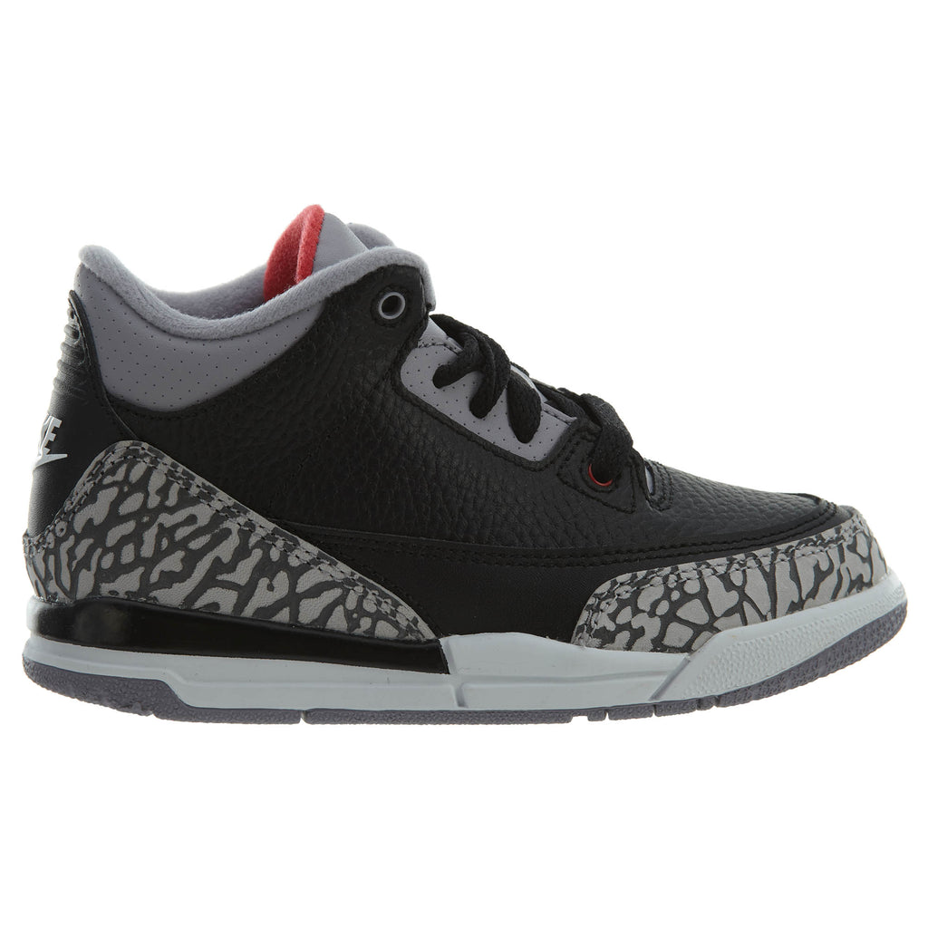 Jordan 3 Retro Little Kids Style : 429487