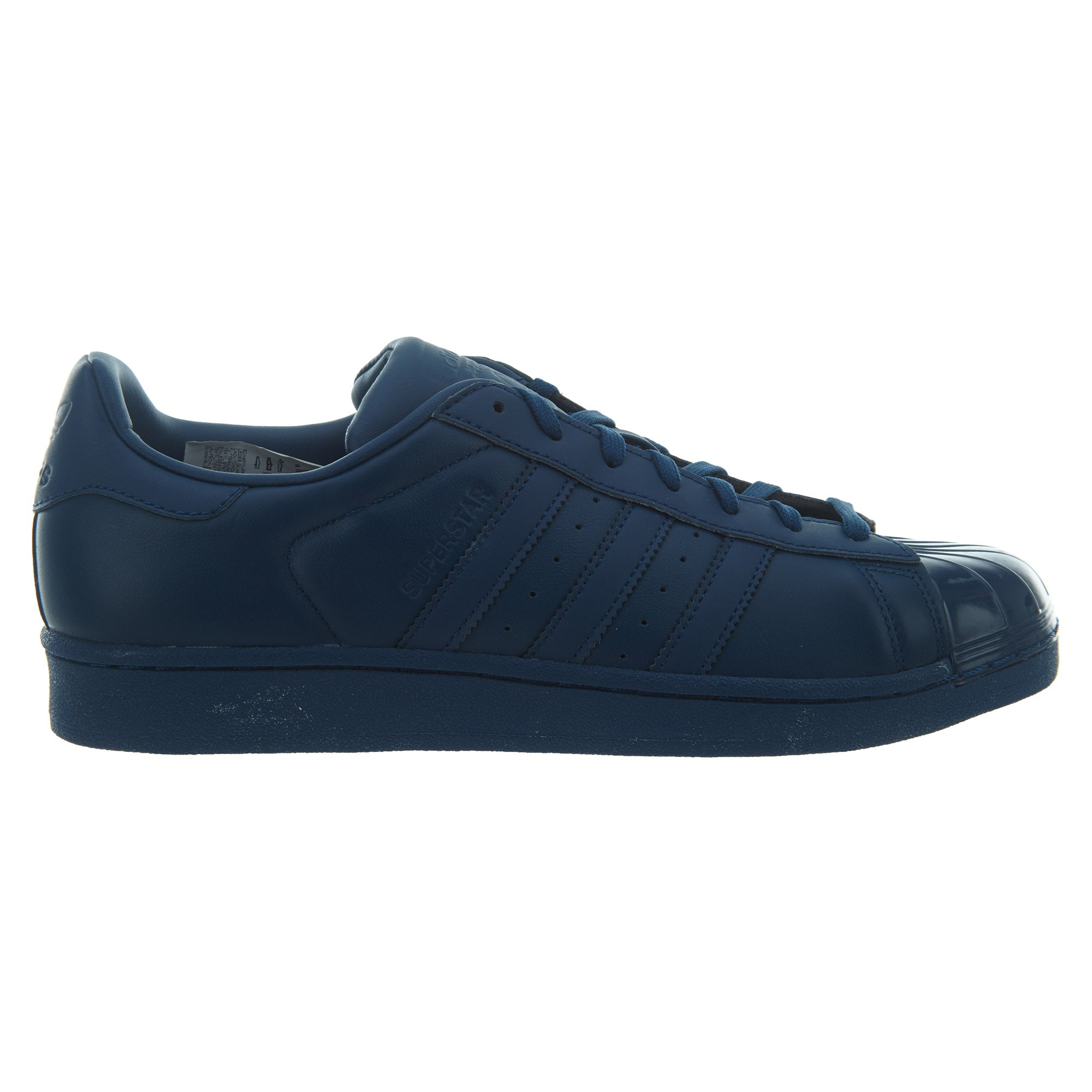 sale retailer 7c6dd 270e5 Adidas Superstar Glossy Toe Womens Style  S76723