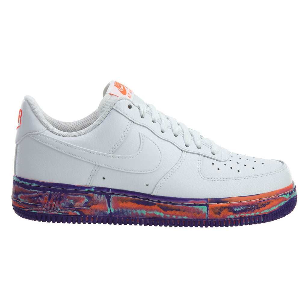 "Nike Air Force 1 ""07 Lv8 Lthr Mens Style : Aj9507"