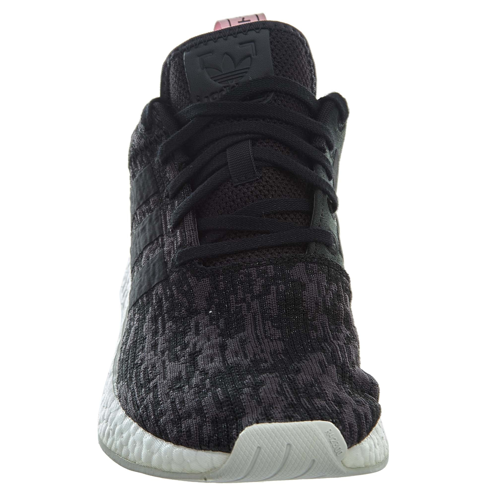 Adidas Nmd_r2 Womens Style : By9314-Blk/Blk/Pink