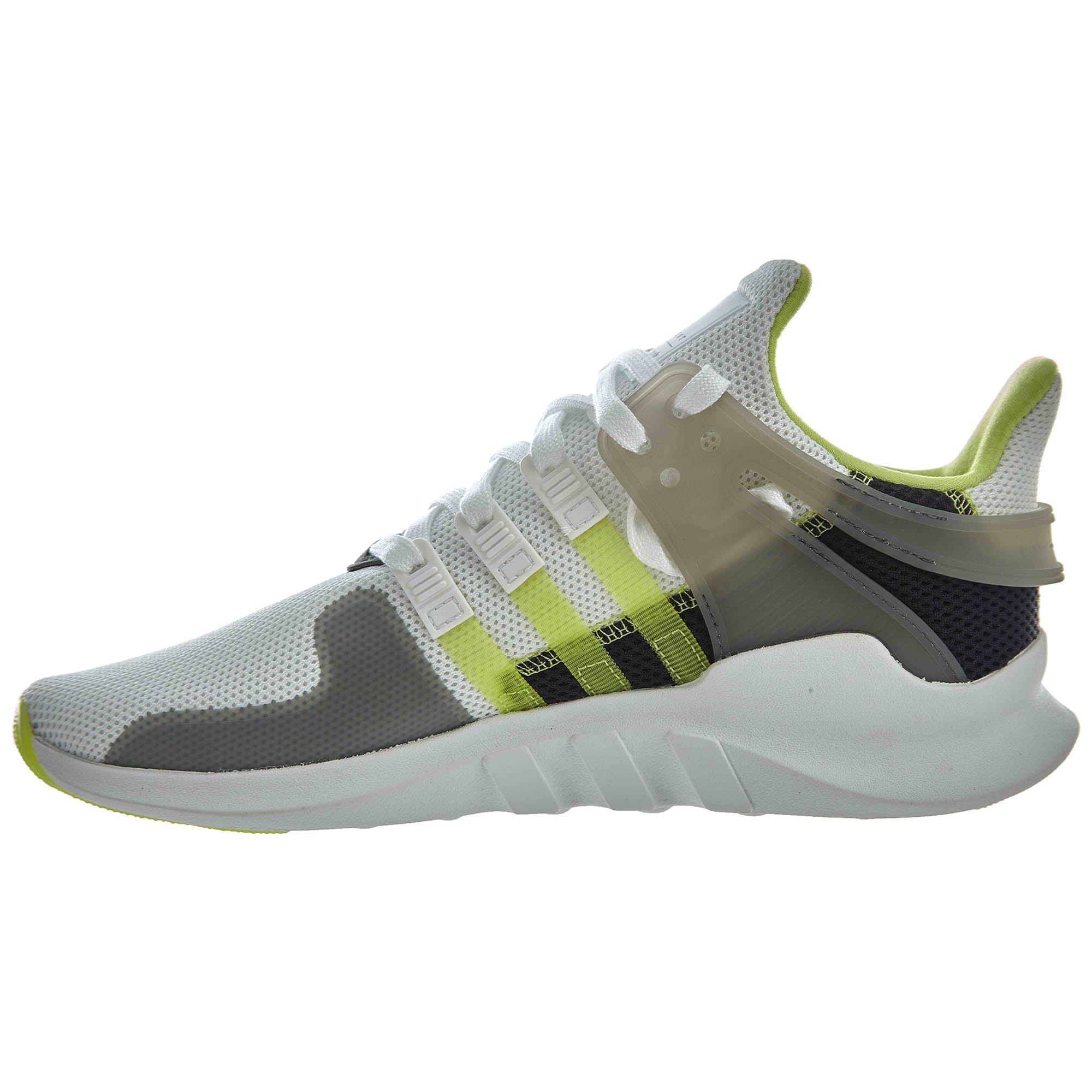 Adidas Eqt Support Adv Mens Style : Cq2255-Wht/Grey/Yell