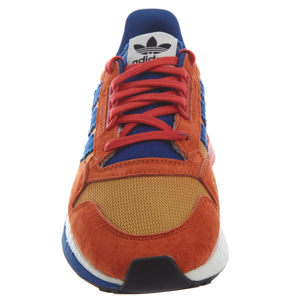 Adidas Zx 500 Restomod Dragon Ball Z Son Goku Mens Style : D97046-Orange