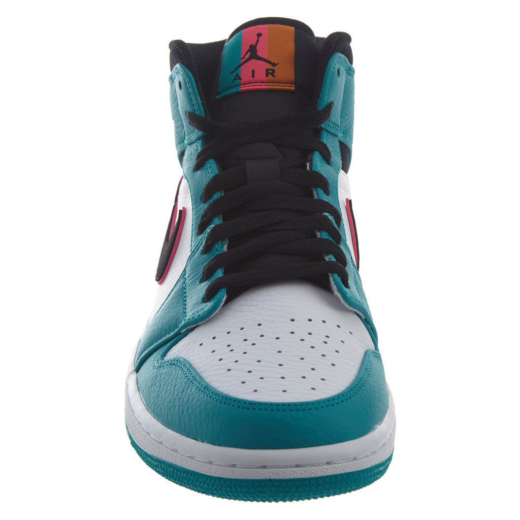 Jordan 1 Mid Se South Beach Mens Style : 852542-306