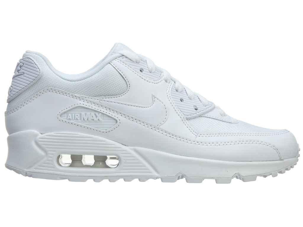 Nike Air Max 90 Triple White