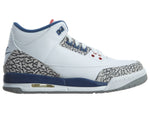 Jordan 3 Retro True Blue 2016 (Gs)