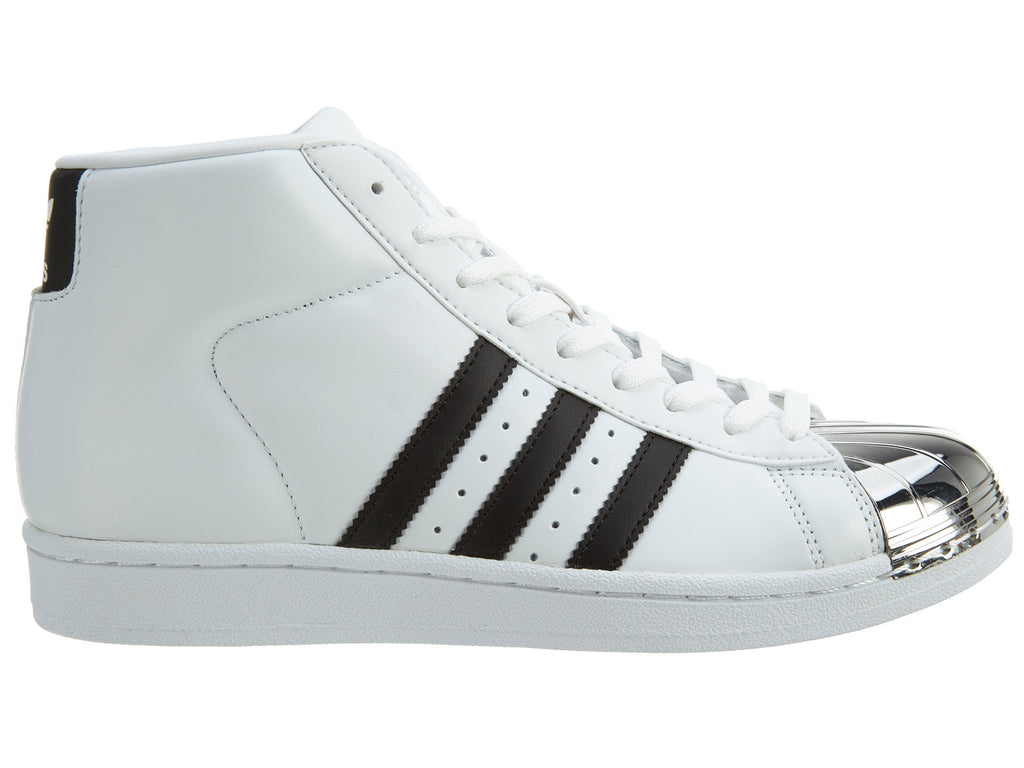 Adidas Leather High Top Athletic Shoes  Womens Style :BB2131
