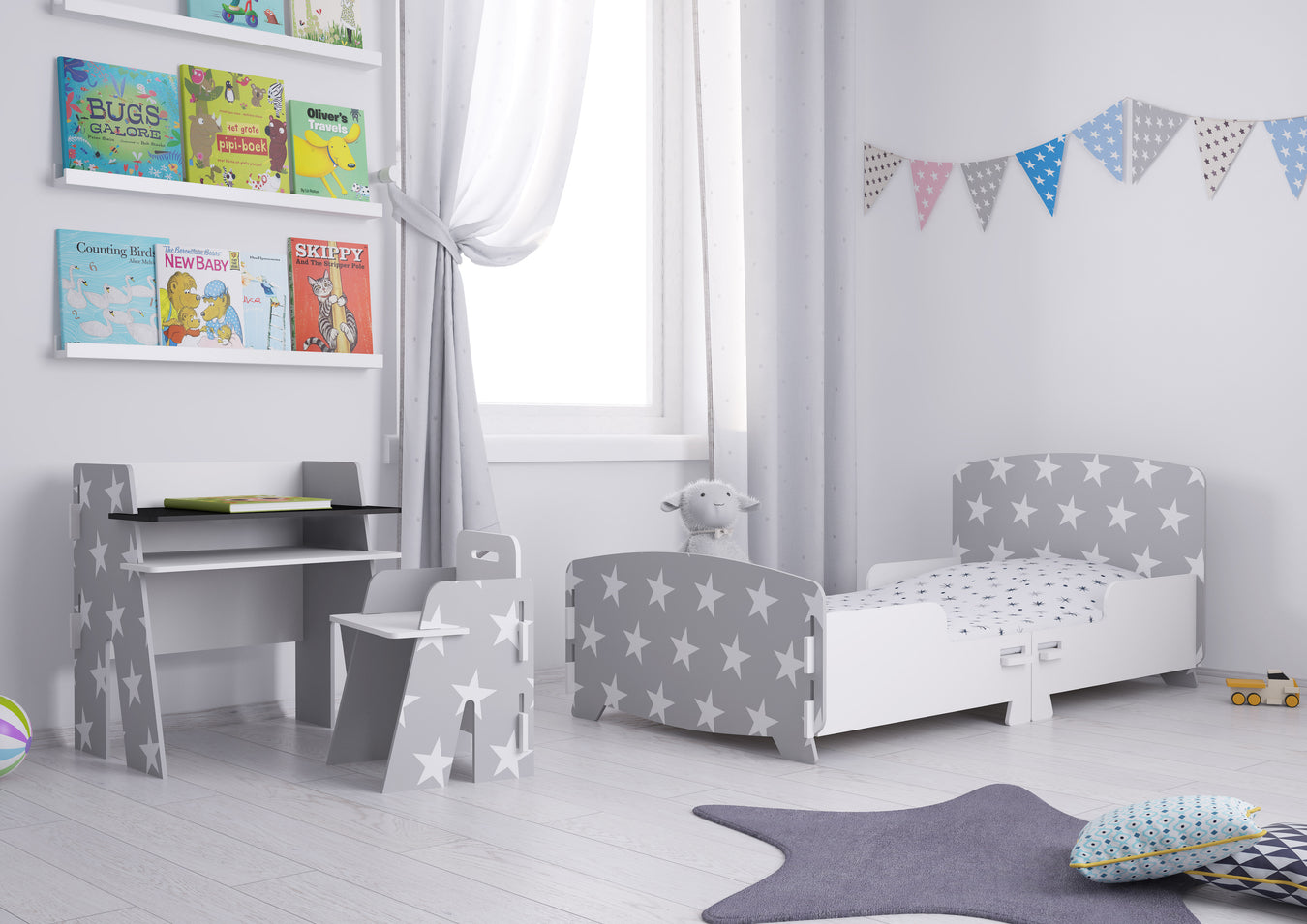 Star Kids Room