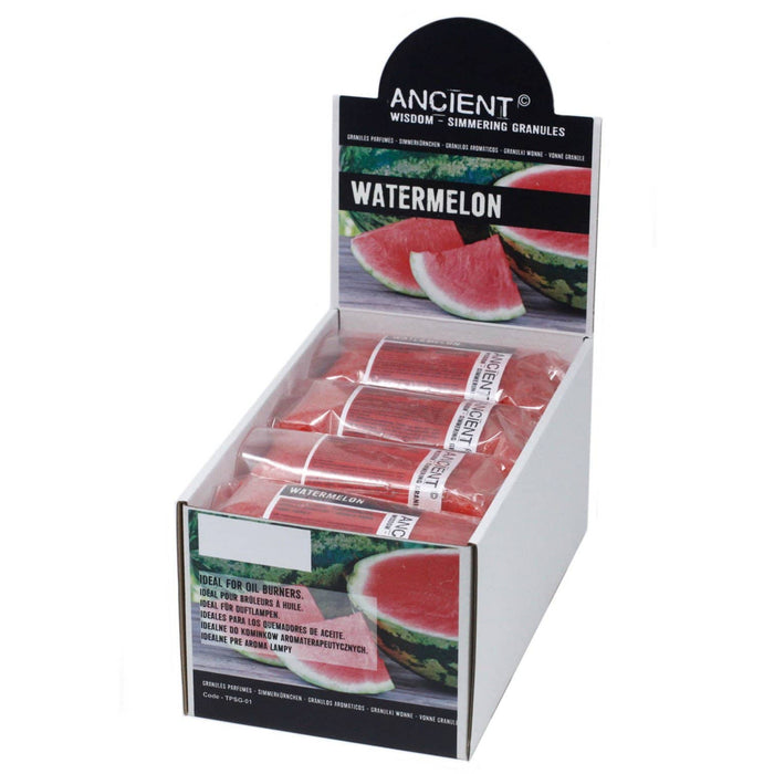 Tropical Paradise Simmering Granules - Watermelon Twin Pack - Simply Utopia