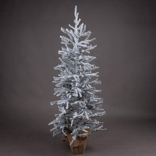 Large Frosted Mini Tree - Simply Utopia